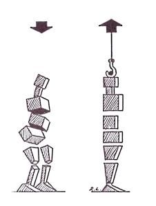 Structural blocks