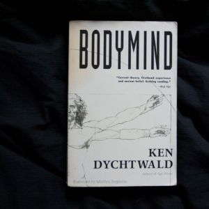 Body Mind Book