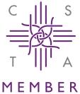 CSTA member